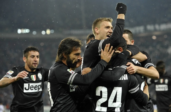 Bologna tortured Juventus in Turin