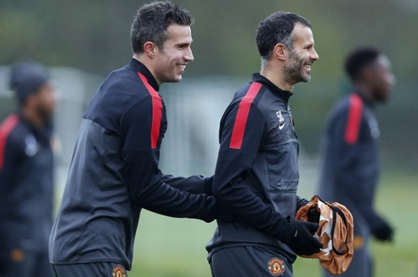 Giggs: Oscar, Mata and Azhar transformed Chelsea