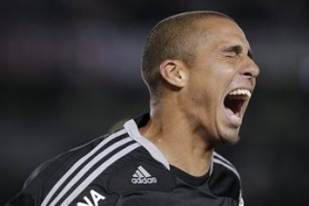 David Trezeguet out until the end of the year