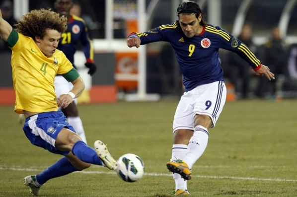 David Lewis: Falcao will fit perfectly in Chelsea