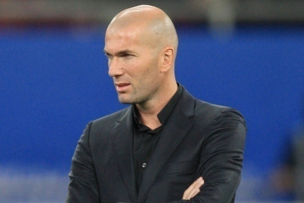 Zidane: Ibrahimovic is an extraordinary player, his performance was magical