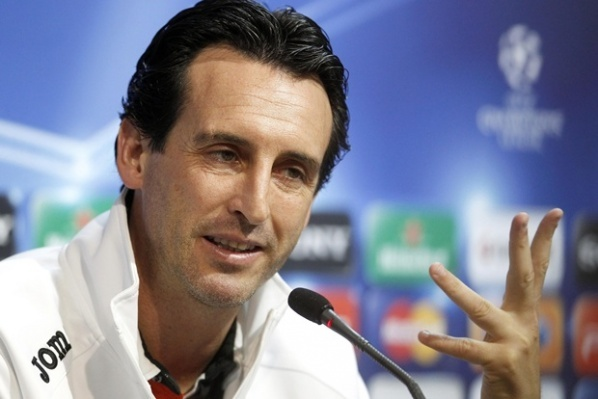 Unay Emery: In Barcelona you can find weaknesses too