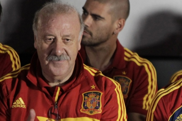 Del Bosque: Atletico have the strength to beat Real