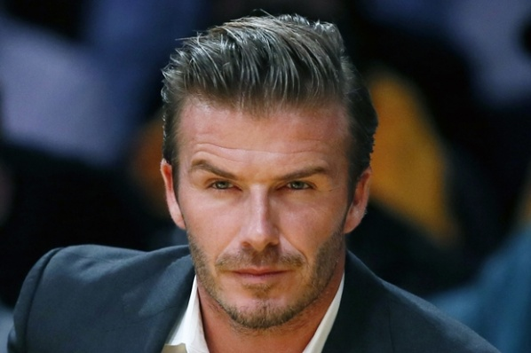 Ibrahimovic to Beckham: Come in PSG, together we will win the Champions League!