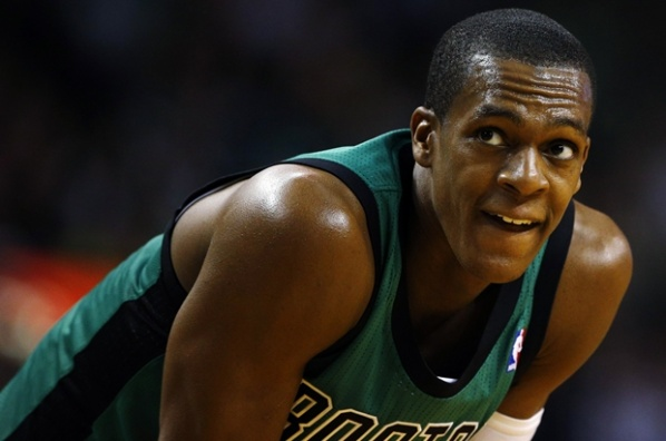 Brooklyn defeat Boston as a guest, Rondo expelled for a fight