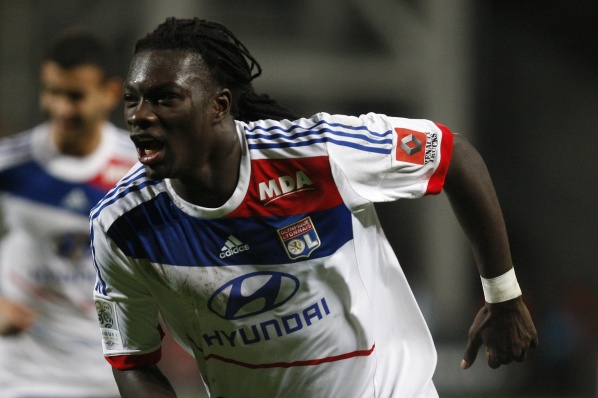 Lyon smashed Marseille and is № 1