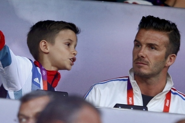 BBC: Beckham started negotiations with Monaco