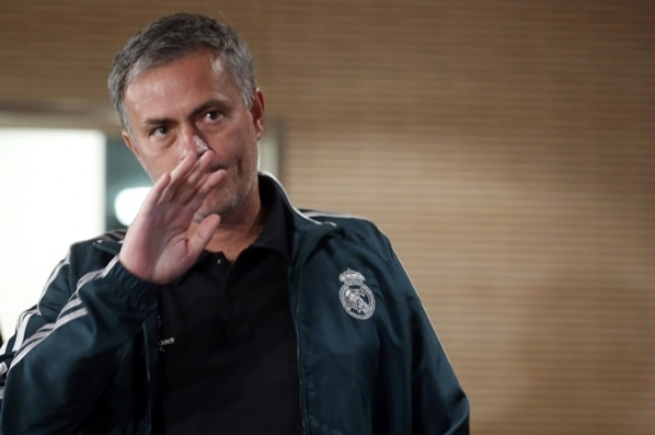 Ramon Calderon: Florentino is now just a puppet in the hands of Mourinho