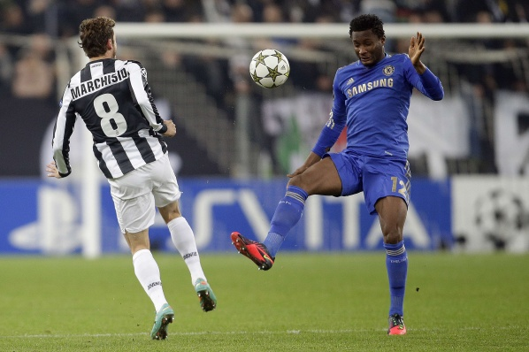 John Obi Mikel remains at Chelsea until 2017