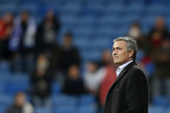 Manchester City and Mourinho will not reunite