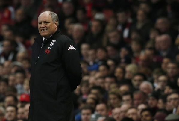 Martin Jol: Berba is a man of pride, so I gave him the captaincy