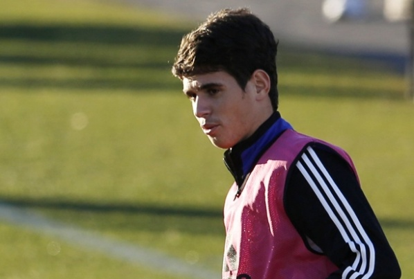 Oscar: For us is very important to win Club World Cup