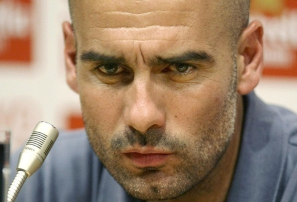 Guardiola is cutting City and Chelsea to take Bayern?