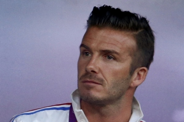 Monaco make another attempt to take Beckham