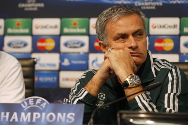 El Pais: The leaders accused Mourinho