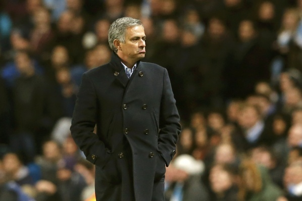PSG confirm an interest in Mourinho and Ronaldo