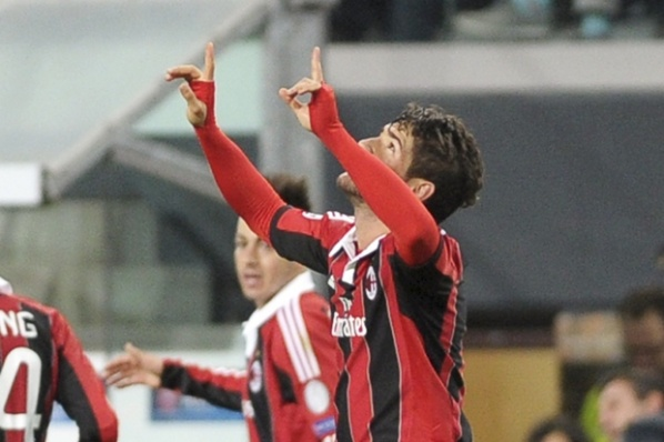 Milan: There are offers for Pato and Robinho