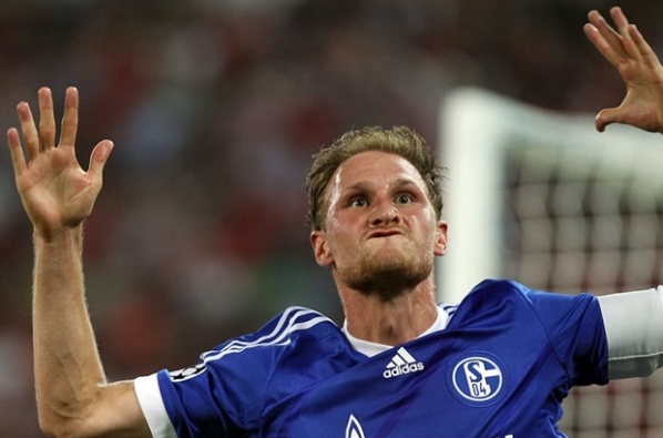 Schalke is embarrassed not to lose second German national