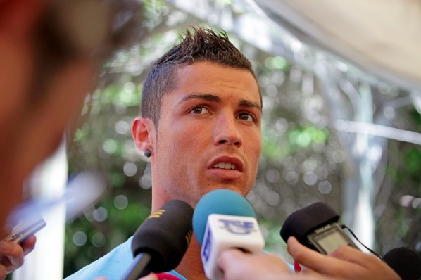 Cristiano: Life will not end if I don`t win Ballon d'Or
