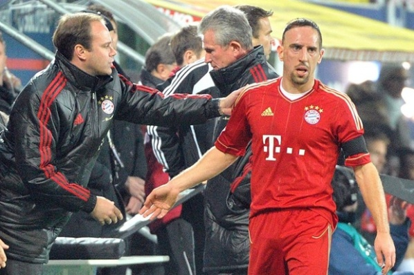 Nerlinger: After losing in the final of the Champions League, I knew that I would be fired