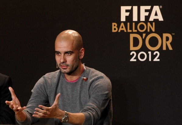 Guardiola: I will be coach again, but I do not know where