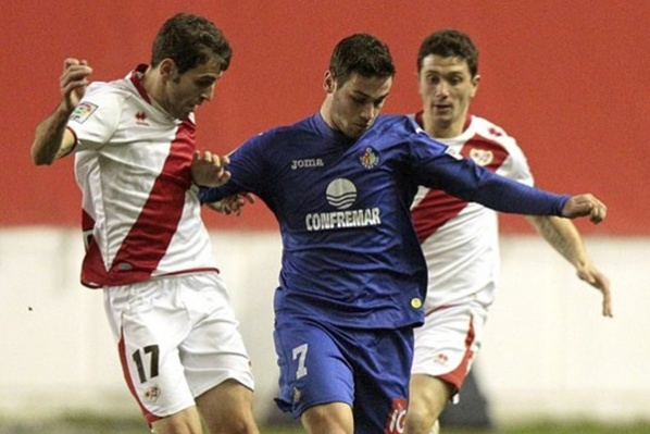 Rayo Vallecano defeat Getafe
