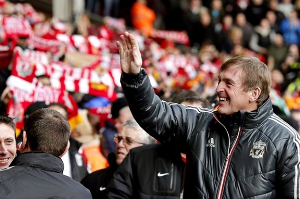 Dalglish could return to Liverpool