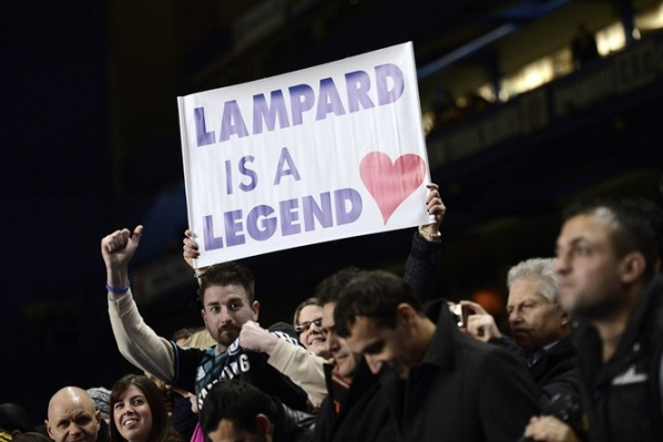And Fiorentina with interest in Lampard