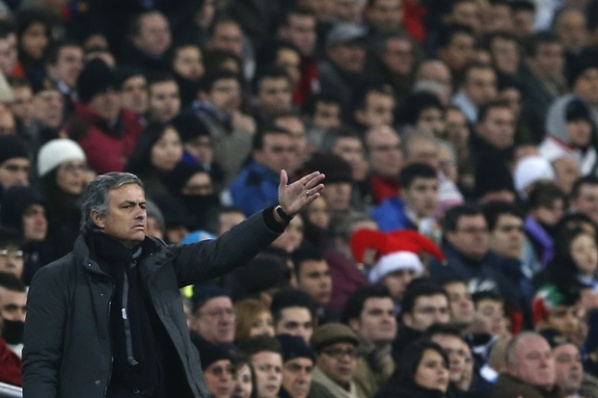 Real Madrid left without defense, Jose is furious at Ramos and Pepe