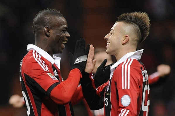 Van Gaal snapped: El Shaaravi is more dangerous than Balotelli