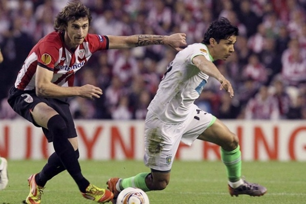 Arsenal negotiate with leaving star of Athletic Bilbao