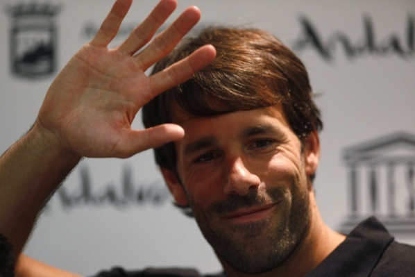 Van Nistelrooy is the next target of Inter