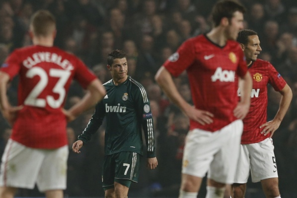 Real Madrid in quarterfinals, judges vitiate the course of the match in Manchester