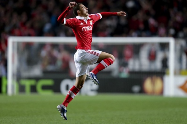 Benfica lied Bordeaux with an own goal