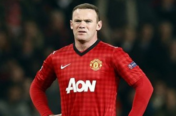 Manchester United will sell Wayne Rooney after the season
