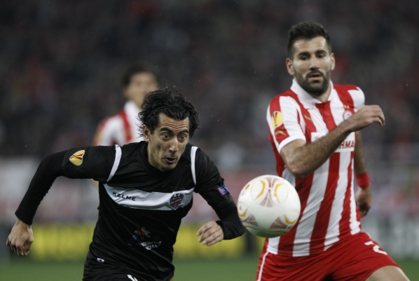 Olympiakos triumphed with the title in Greece for 40th time
