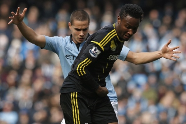 Obi Mikel: The insults to Benitez only frustrated the team