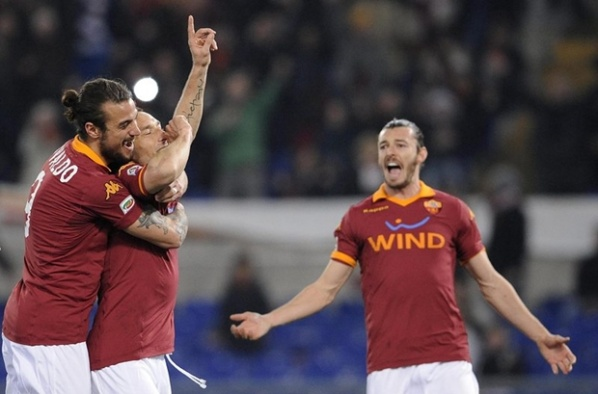 Roma close to a deal with the world famous sports Concern
