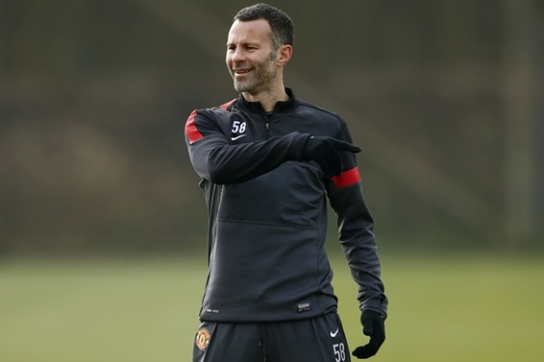 Solskyar: I am sure that Giggs wants to succeed Sir Alex