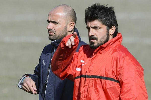 Gattuso ends his career in the summer