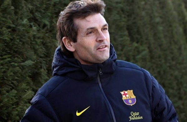 Tito Vilanova will be back to Barcelona after two weeks