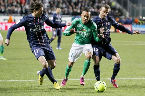 The star of Saint-Etienne after the derby with PSG: It would be great to play with Ibra