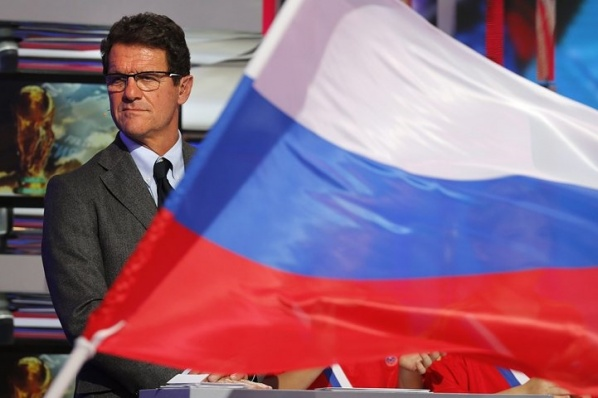 Fabio Capello: I dont know nothing about Chelsea