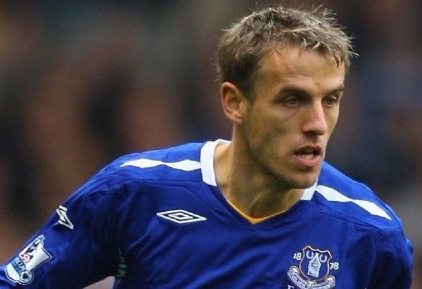 Everton captain: I'm going to play in the minor leagues