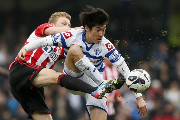 Park: I don`t think to stop with the football