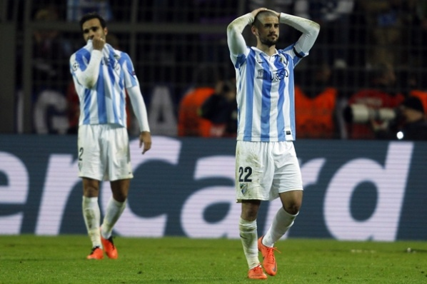 Malaga launches official complaint against the judge
