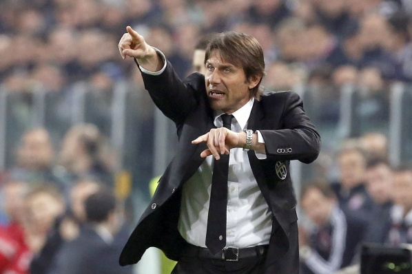 Conte: Bayern were just too strong