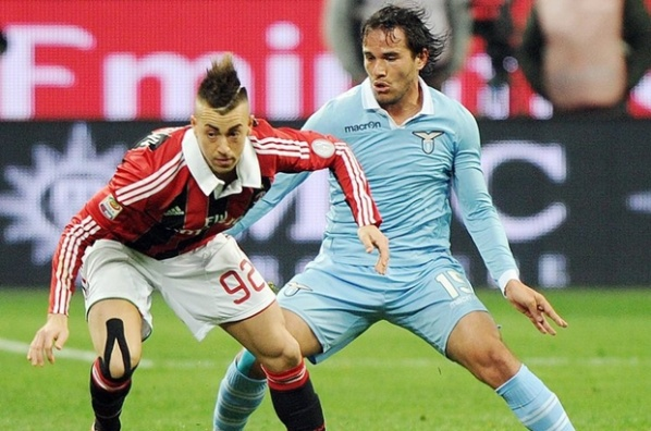 The agent of El Shaaravi denied for a scandal with the club