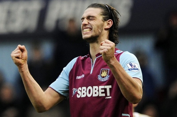 Allardyce: It is impossible to keep Carroll