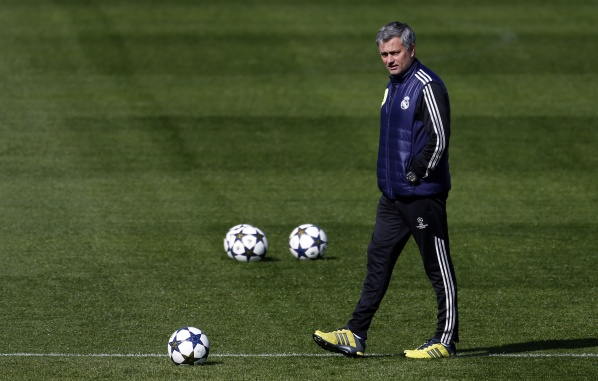 El Confidencial: Mourinho has rejected a proposal from a Russian billionaire